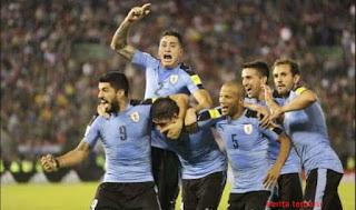 Prediksi Skor URUGUAY VS JEPANG 21 Juni 2019 Liga Copa Amerika