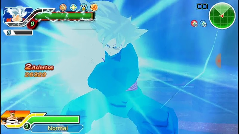 DBZ TTT MODS 2019 with new Characters - 3D Games for android