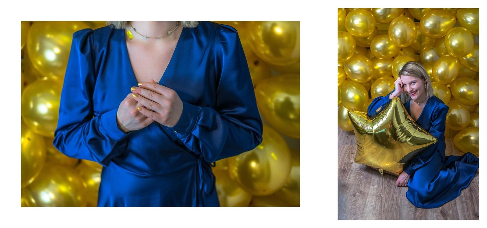 4a sukienki sylwestrowe z długim rękawem z dekoltem z frędzlami i cekinami błyszczące w co się ubrać na sylwestra jak się ubrać na bal sylwestrowy szkolny studniówkowy studniówka stylizacja