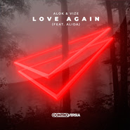 Love Again – Alok, VIZE, Alida
