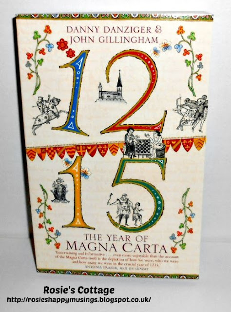 1215 Magna Carter