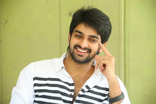 Naga Shourya Movies List tollywood actor