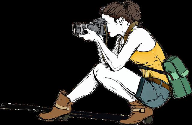 Fotografka w Zielonej Górze