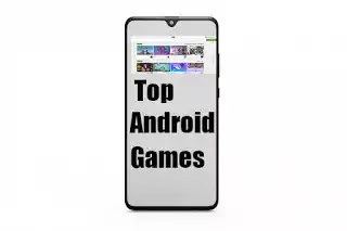 قائمة بأفضل ألعاب الأندرويد المجانية
