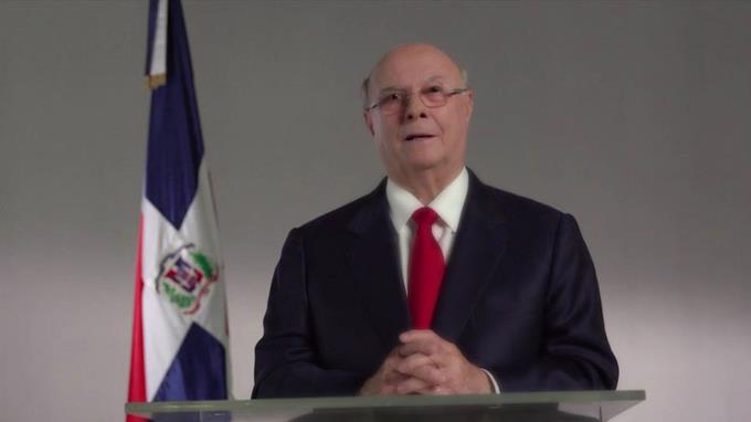 Hipólito Mejía crítica que a dos meses de destape caso Odebrecht no se sepan resultados de investigación