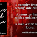 Book Blitz - Excerpt & Gşveaway - Leather and Lace by Magen Cubed