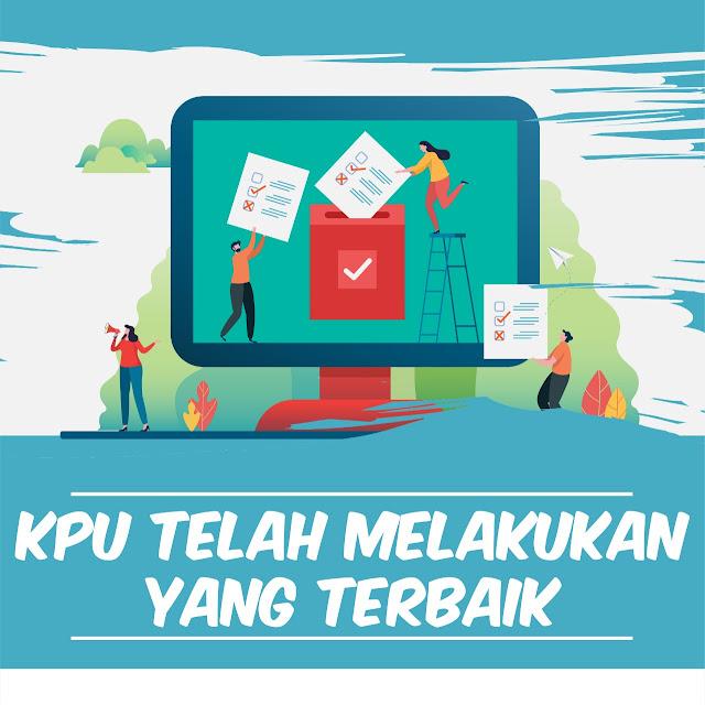 massa-sdr-gelar-aksi-damai-dukung-kpu-tolak-people-power