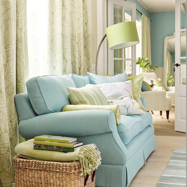 Presume de sofá - Promoción Laura Ashley 20% de descuento