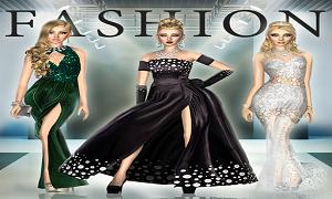 تحميل لعبة Fashion Empire مهكرة للاندرويد