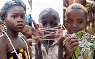 The Horn of Plenty African Folktale