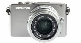 Harga Kamera Olympus Pen E-PL3