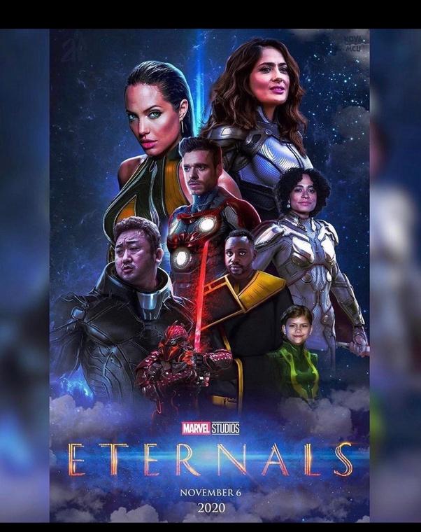 Enternal