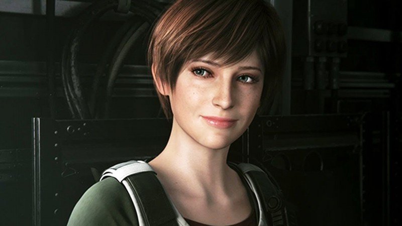 Rumor: in the development of Resident Evil: Revelations 3