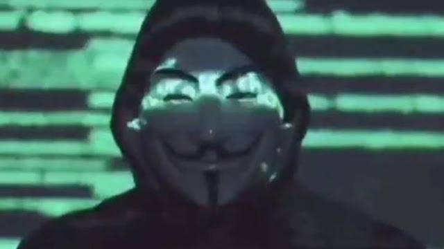 Trump: Hackers anónimos amenazan con revelar todo