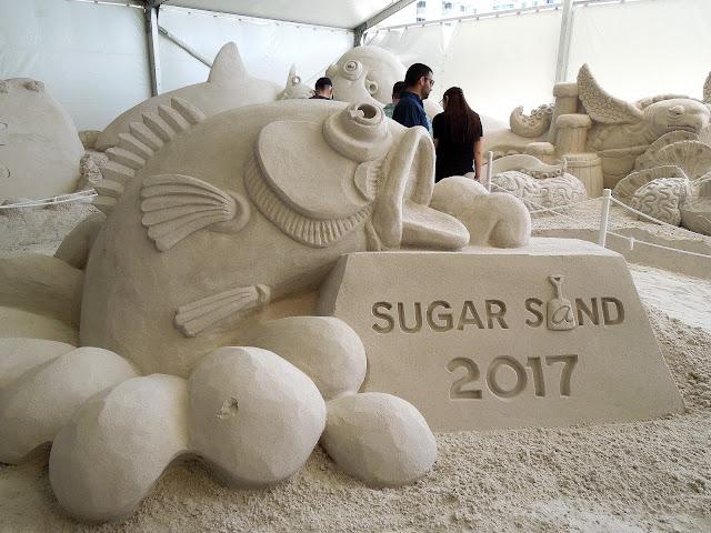 Sugar Sand Festival 2017