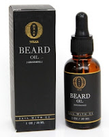 Ombak Beard Oil Grooming