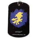 My Little Pony Scootaloo Series 2 Dog Tag