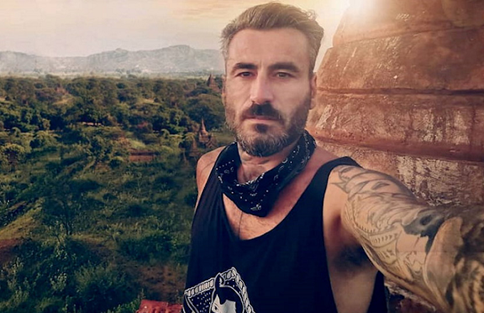 Γιώργος Μαυρίδης: Πήρε εξιτήριο με δική του ευθύνη για να αφήσει ελεύθερο το κρεβάτι για όποιον το έχει ανάγκη
