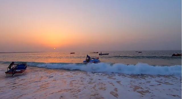 शिवराजपुर बीच Shivrajpur Beach images