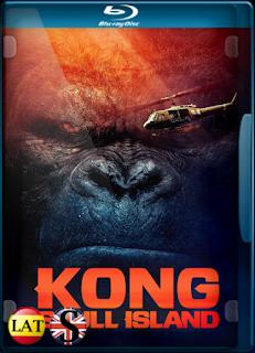 Kong: la Isla Calavera (2017) REMUX 1080P LATINO/ESPAÑOL/INGLES