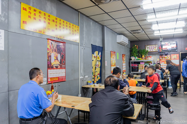 MG 8982 1 - 北港焢肉飯,晚餐宵夜的好去處,用餐時刻人潮滿滿滿,推薦焢肉飯與芋頭酥湯