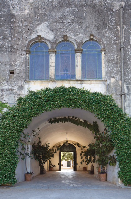 Palazzo Ducale Guarini Lecce Italy | photo by Ricardo Labougle for T magazine