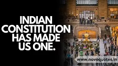 Best Indian Constitution Day Quotes