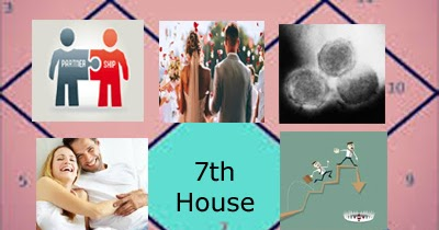 Bhrigu-Nadi Astrology Research Portal: How 7th House Lord