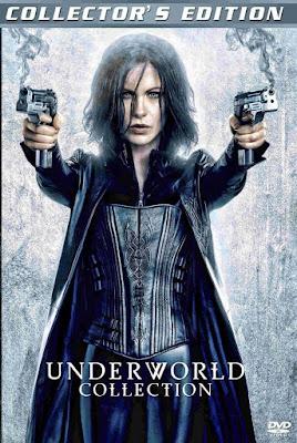Underworld COMBO DVDHD DUAL LATINO 5.1 + SUB P2