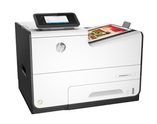 HP PageWide Pro 552dw Drivers Download