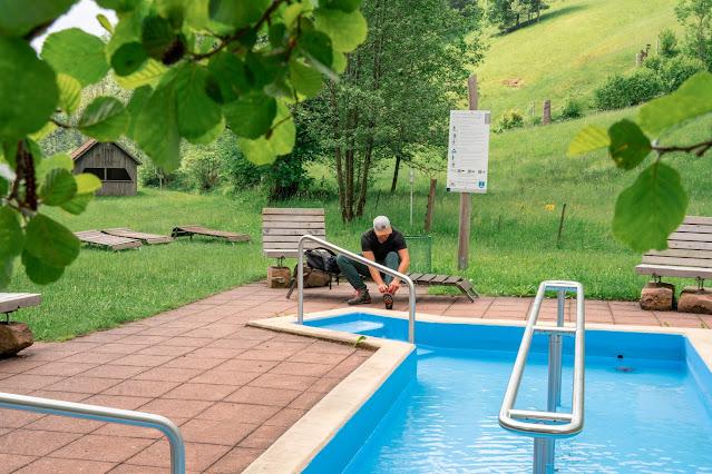 Premiumwanderweg Murgleiter | Etappe 4 von Schönmünzach nach Baiersbronn | Wandern nördlicher Schwarzwald 23