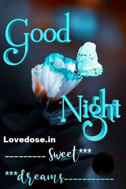 good night blessings images for whatsapp