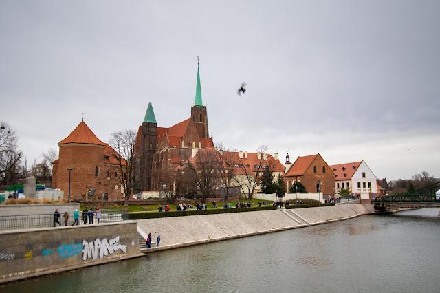 Colleggiata di Santa Croce-Breslavia