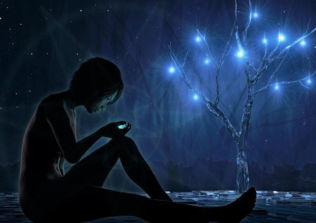 7 dấu hiệu cho thấy bạn là một Starseed và ở đây để giúp nhân loại thức tỉnh tâm linh