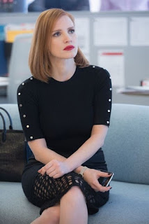 miss sloane jessica chastain
