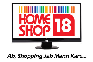 HomeShop18 Today's Offer