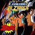 Podcast 2Geeks 001 - Cavaleiros do Zodíaco
