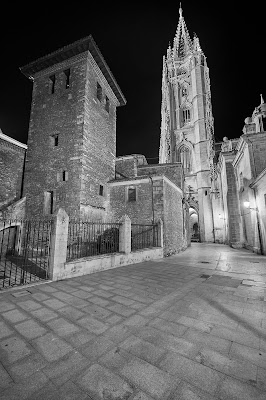 iglesia, San Tirso, catedral