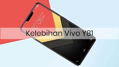 Fitur Lengkap dan Harga Terbaru di Indonesia Vivo Y81 (2018) - Spesifikasi, Fitur Lengkap dan Harga Terbaru di Indonesia