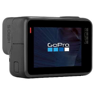 Gopro hero5 black 4k action camera Review & Price
