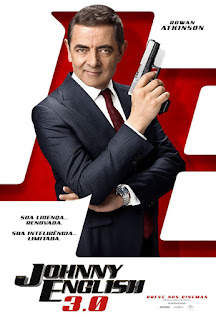 Review – Johnny English 3.0