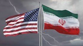 Iran launches missiles on US airbases