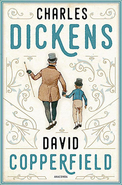 Books like David Copperfield (Charles Dickens)