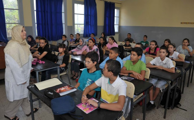 التعليم في الجزائر إلى أين