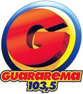 Rádio Guararema FM 103,5 de Blumenau SC