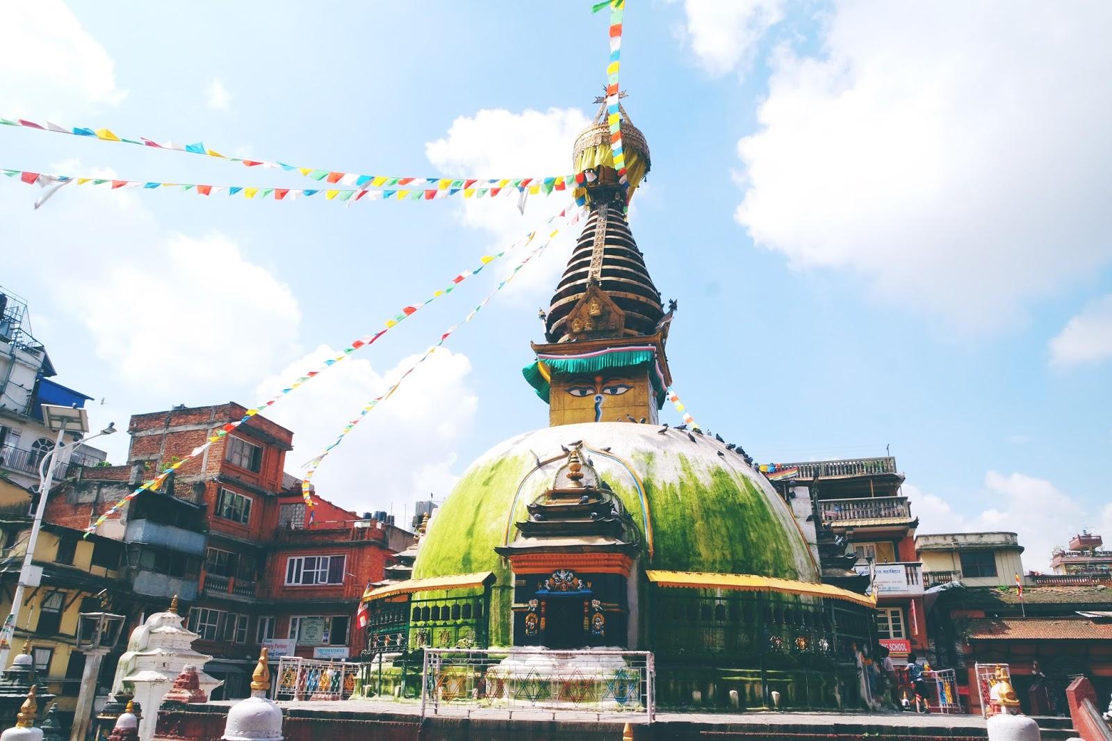 Traveling ke Nepal Pertama Kali
