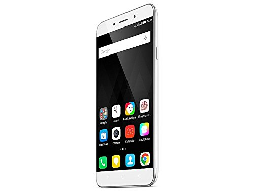 Coolpad Note 3 Plus 3GB RAM (Champagne-White)