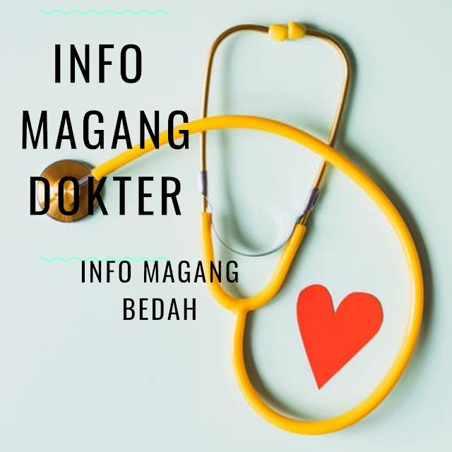 Info Magang BEDAH    Dibutuhkan 1 asisten penelitian untuk dr. Suhartono SpB(K)V