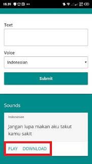 Cara Membuat Voice Note Suara Google di Whatsapp Tanpa Aplikasi