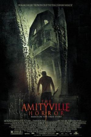 The Amityville Horror ผีทวงบ้าน